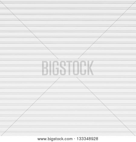 corrugated door metal background and texture surface