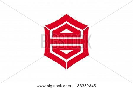 Flag of Kochi is the capital city of Kochi Prefecture located on the island of Shikoku in Japan. 3D rendering