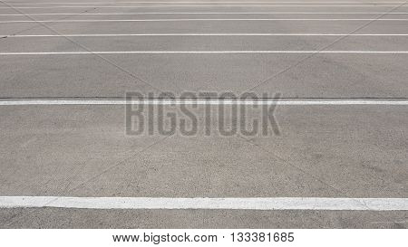 Multiple line on the road road lanes abstract road line texture background