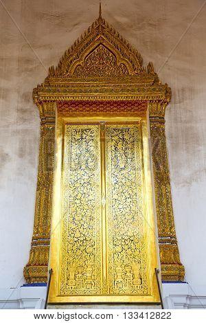 Thailand     And  Asia   In  Bangkok          Mosaic