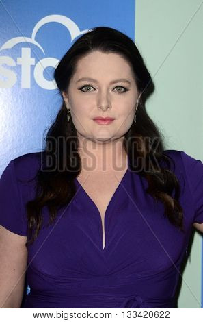 LOS ANGELES - JUN 7:  Lauren Ash at the FYC Panel For Superstore at the UCB Theater on June 7, 2016 in Los Angeles, CA