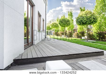Relax At Home Garden