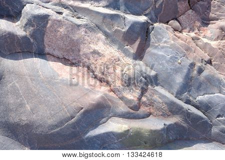 Granite background may be used as background