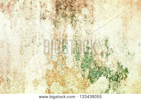 Hi res white concrete wall texture and background. White wall background for any design. vintage tone
