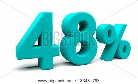 3D Perspective Percents