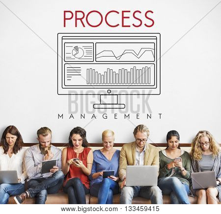 Business Process Strategy Methods Operation Concept