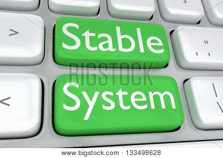 Stable System Concept