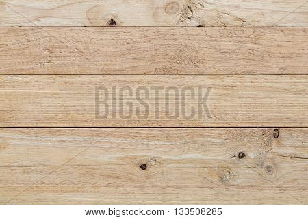 Wood pine plank background. Close up wood texture.