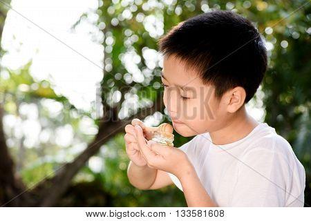 Testing Honey