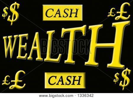 Wealth Cash