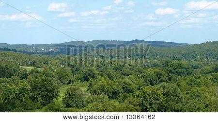 Ozark Panorama