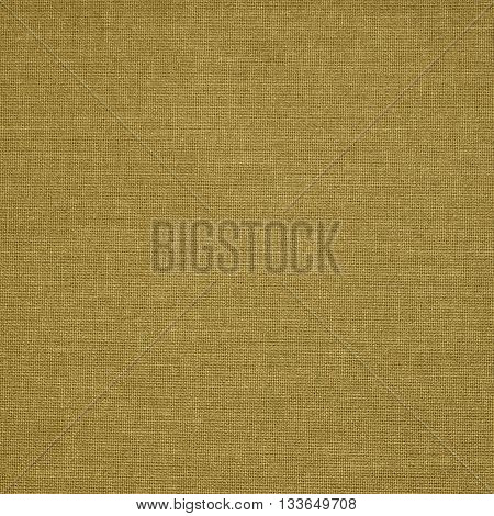 Background made of light brown woven fabric.