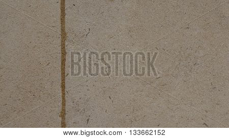 Concrete Wall Background Pattern with Dark Grey Vertical Fugue