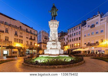 Joaquim Antonio Monument