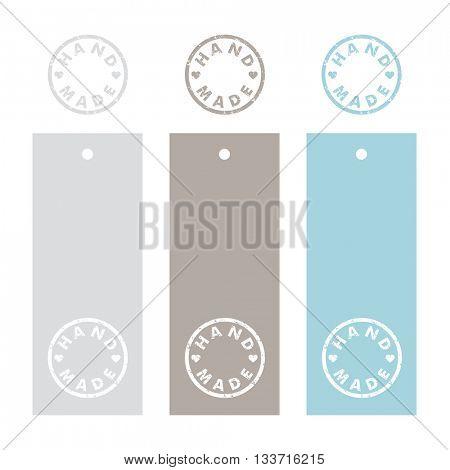 Handmade design elements