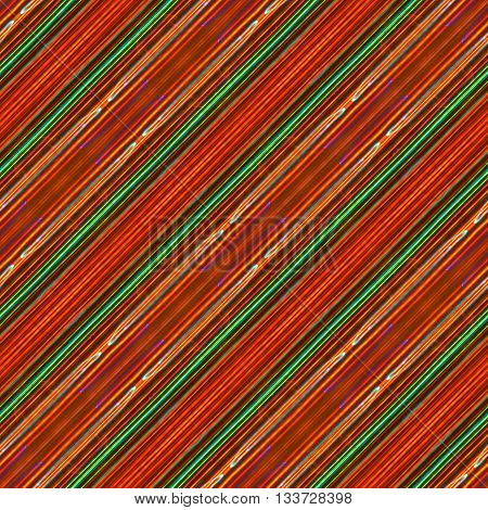 Seamless colorful diagonal african pattern for traditional cloth carpet or rug