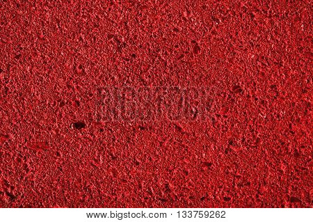 Real asphalt texture background, deep red asphalt pattern, It' s best way to show your creative ideas with this great asphalt texture.
