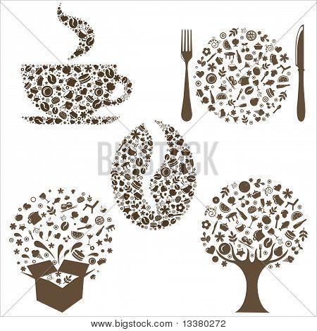 Restaurant-Icons