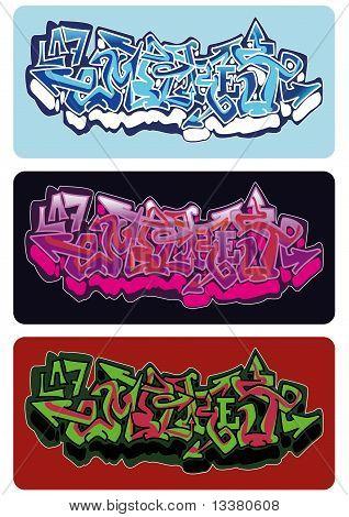 Graffiti Empire