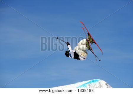 Ski Acrobatics