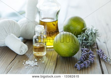 Natural Wellness Products