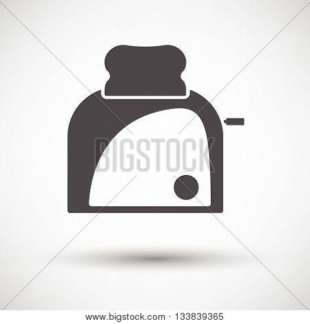 Kitchen Toaster Icon