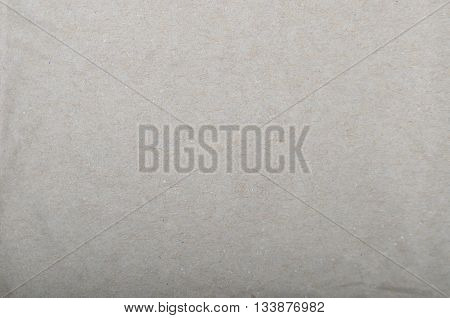 Wrinkled Packaging Paper Background