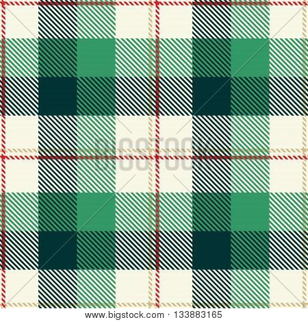 Seamless tartan pattern. Lumberjack flannel shirt inspired. Seamless tartan tiles. Trendy tartan hipster style backgrounds. Vector file's pattern swatches