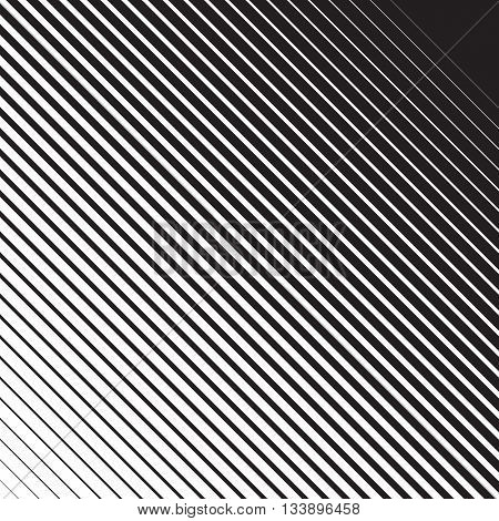 Diagonal Lines Pattern