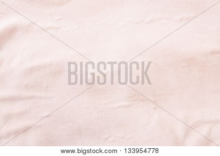 Close up of beautiful raw leather texture background.