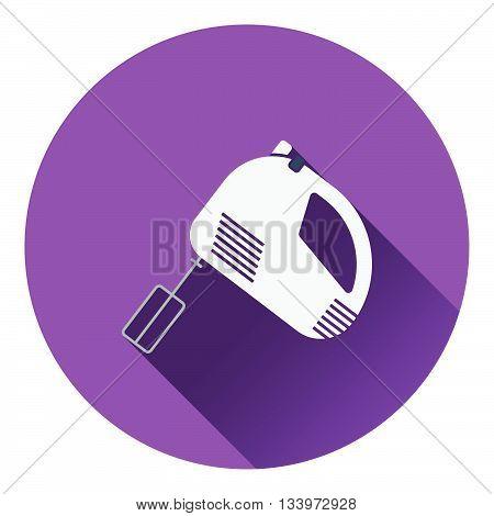 Kitchen Hand Mixer Icon