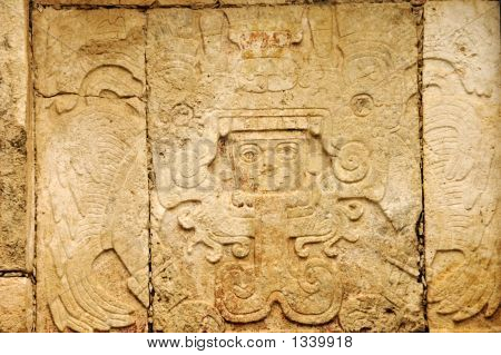 Maya Hieroglyphs 2