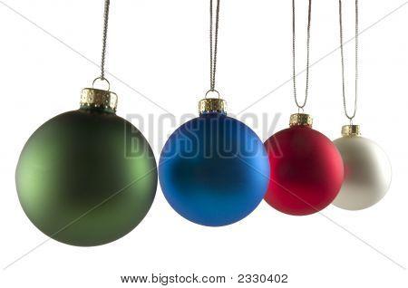 Multicolor Spheres