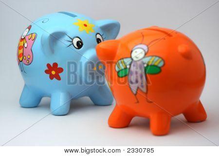 The Money Porks