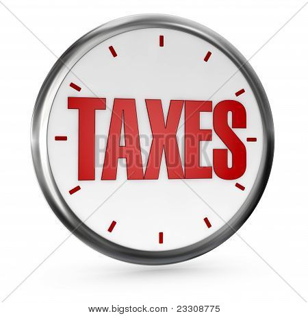 Tax Time