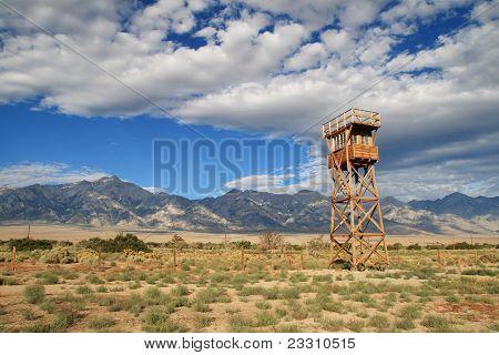 Manzanar Camp