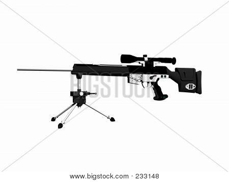 Hk-psq-1 Gun