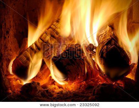 Burning Billets