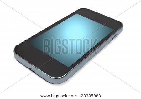 Teléfono inteligente