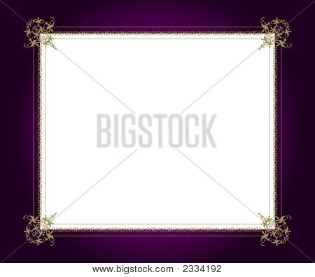 Artistic Frame