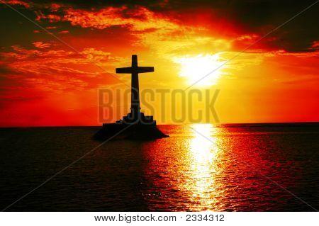The Sunken Cemetery Camiguin Island Philippines