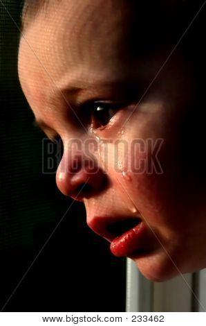 Huilen Boy