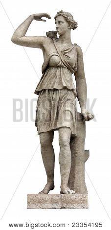 Artemis Sculpture