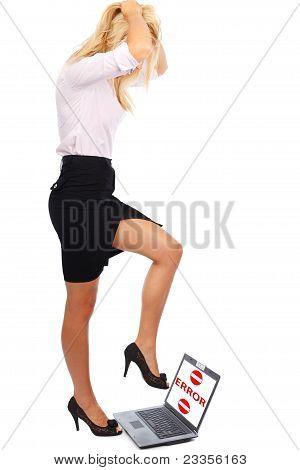 Girls dominating men and handjob eveline 6