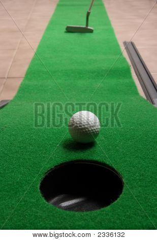 Office Golf