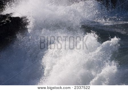 Crushing Waves