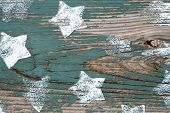 Weathered Stars poster