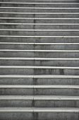 pic of gey  - Simple background of a flight of city steps - JPG
