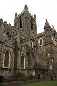Christchurch Cathedral Dublin, Ireland