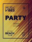 Night Club Life poster